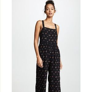 Madewell jumpsuit, size 4